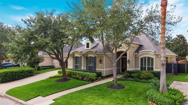 3326 Louvre Lane, Houston, TX 77082 (MLS #26023734) :: The Jill Smith Team