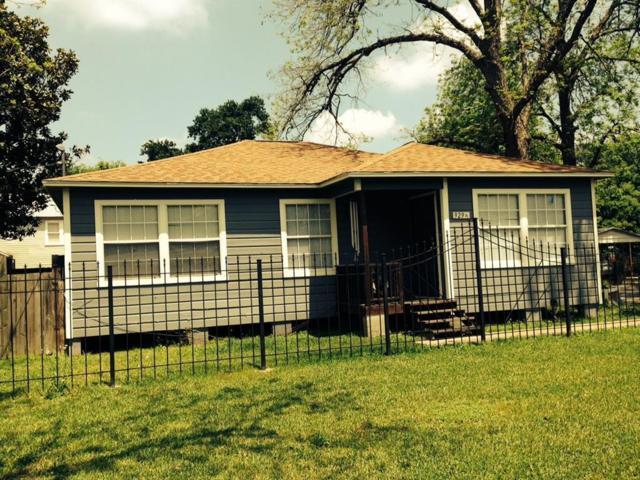 929 Dorchester Street, Houston, TX 77022 (MLS #26059001) :: Texas Home Shop Realty