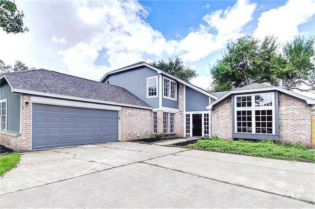2206 Crystal Hills Drive, Houston, TX 77077 (MLS #26499234) :: REMAX Space Center - The Bly Team