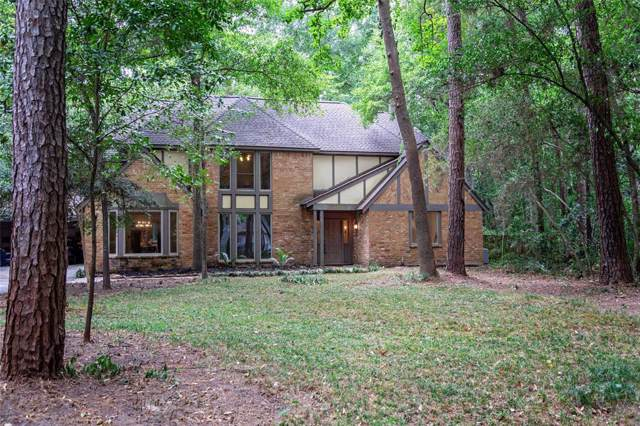 2622 Royal Circle Drive, Kingwood, TX 77339 (MLS #28742959) :: The Jill Smith Team