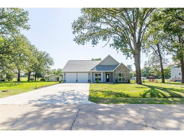 132 Deep Woods Lane, Livingston, TX 77351 (MLS #30008742) :: Texas Home Shop Realty