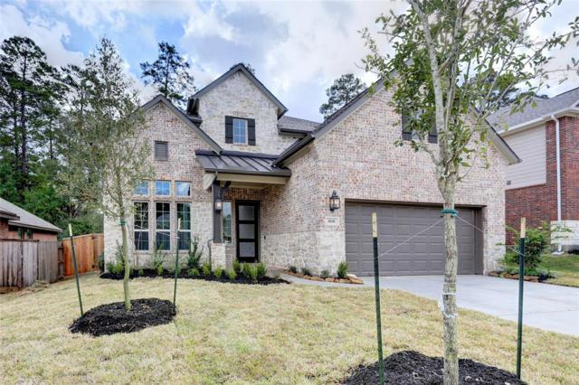808 Yellow Birch Lane, Conroe, TX 77304 (MLS #31427203) :: Giorgi Real Estate Group