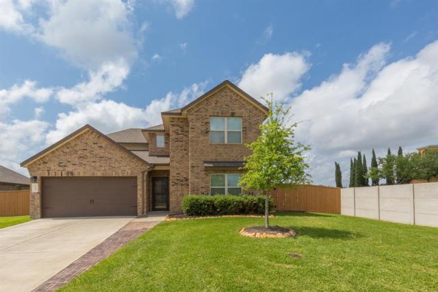 2757 Panzano Lane, League City, TX 77573 (MLS #324130) :: Texas Home Shop Realty
