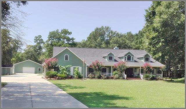 22902 Volga Drive, Porter, TX 77365 (MLS #3281690) :: Texas Home Shop Realty