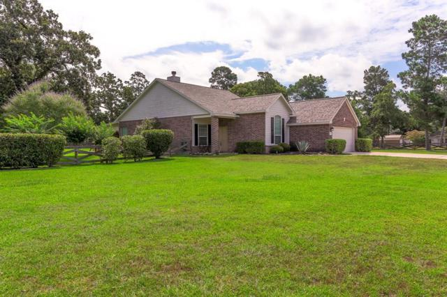 18981 Ranchcrest Drive, Magnolia, TX 77355 (MLS #33453677) :: The SOLD by George Team