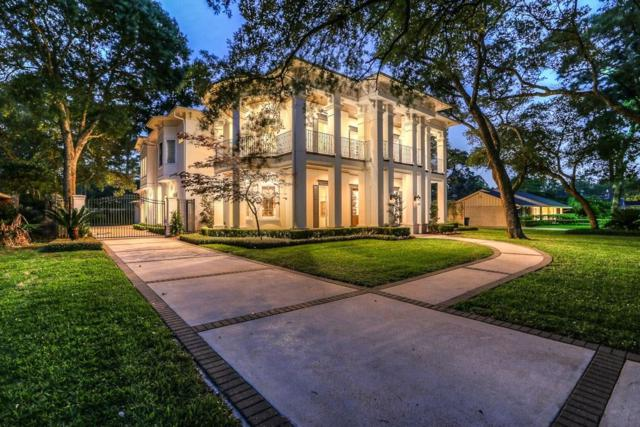 330 Folwell Lane, Bunker Hill Village, TX 77024 (MLS #33523971) :: Texas Home Shop Realty
