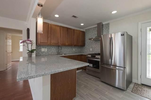 6609 W 43rd Street, Houston, TX 77092 (MLS #33763724) :: Lerner Realty Solutions