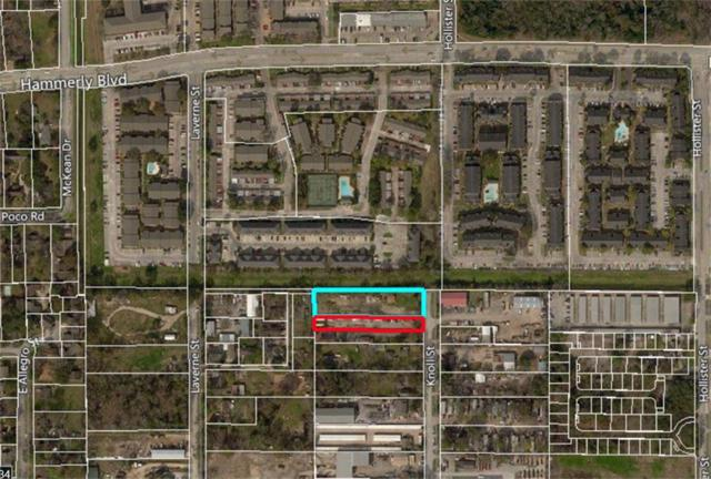 1969 Knoll Street, Houston, TX 77080 (MLS #34334186) :: The SOLD by George Team