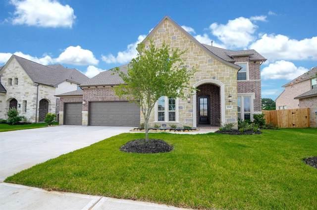 27955 Crosswater Lane, Katy, TX 77494 (MLS #34703351) :: The Parodi Team at Realty Associates