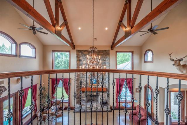 6567 Manorwood Drive, Katy, TX 77493 (MLS #34723206) :: Texas Home Shop Realty