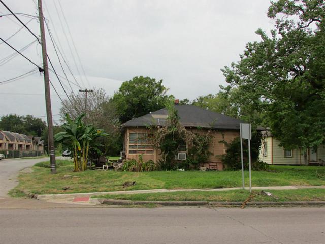 3314 E Sampson Street, Houston, TX 77004 (MLS #35501102) :: Giorgi Real Estate Group