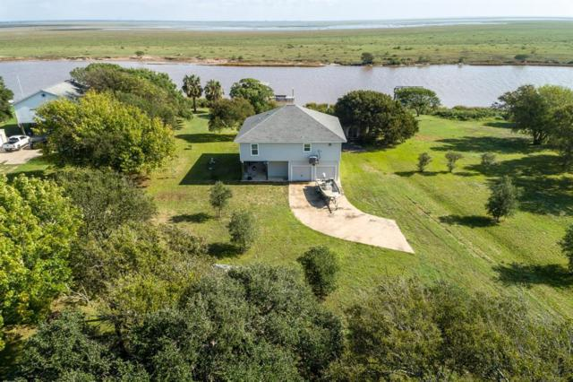 5256 County Road 469, Brazoria, TX 77422 (MLS #35534800) :: The SOLD by George Team