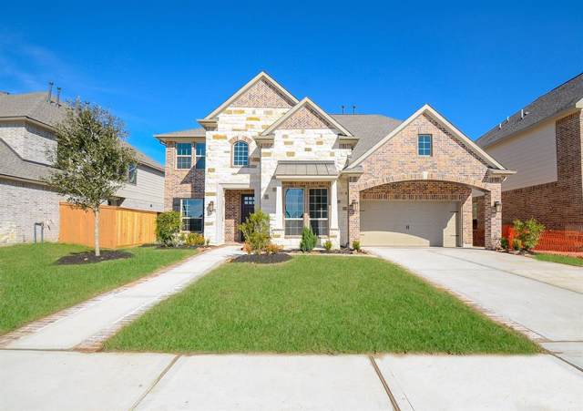 6418 Providence River Lane, Katy, TX 77449 (MLS #35863835) :: The Jennifer Wauhob Team