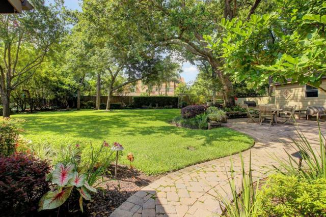 5413 Holly, Bellaire, TX 77401 (MLS #36134297) :: Giorgi Real Estate Group