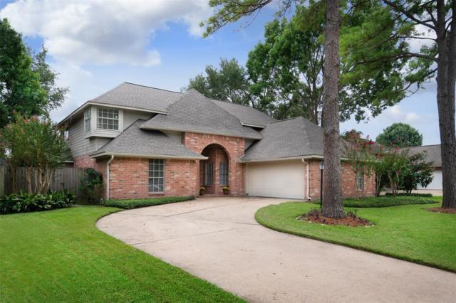514 Mill Place Court, Sugar Land, TX 77498 (MLS #36235394) :: Texas Home Shop Realty