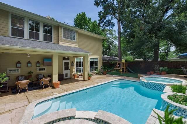 919 Worthshire Street, Houston, TX 77008 (MLS #36833361) :: Caskey Realty