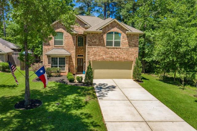 2927 Chaucer Drive, Montgomery, TX 77356 (MLS #37231565) :: The SOLD by George Team