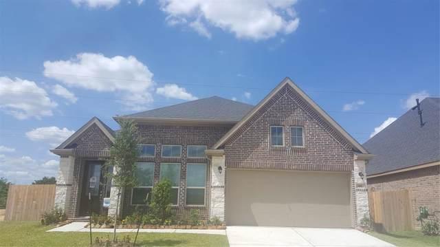 142 Covington Court, Tomball, TX 77375 (MLS #37280631) :: Giorgi Real Estate Group