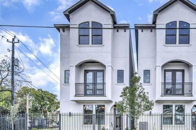 207 Milby Street, Houston, TX 77003 (MLS #37471208) :: Texas Home Shop Realty