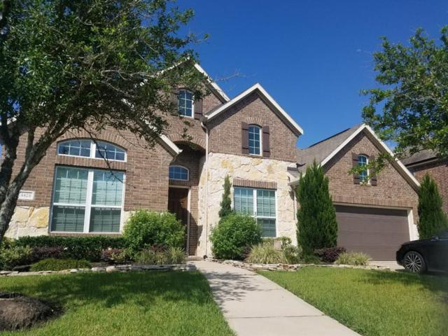 3423 Leaning Willow Drive, Katy, TX 77494 (MLS #38650737) :: Texas Home Shop Realty