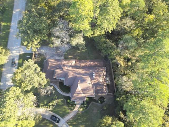 1803 Grand Valley Drive, Houston, TX 77090 (MLS #39547643) :: Ellison Real Estate Team