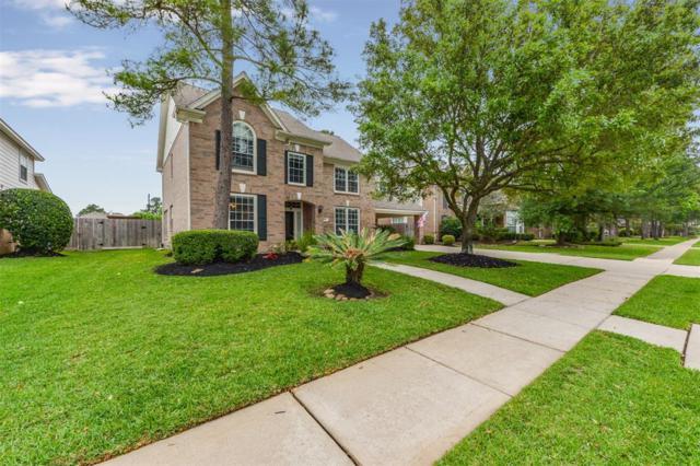14506 Kentley Orchard Lane, Cypress, TX 77429 (MLS #40511122) :: Texas Home Shop Realty