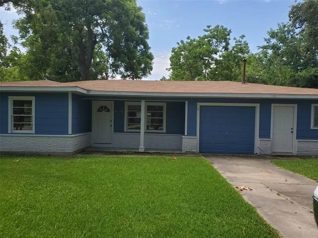 11929 15th Street, Santa Fe, TX 77510 (MLS #40525690) :: Christy Buck Team