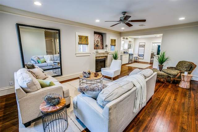 5407 Sheldon Street, Houston, TX 77008 (MLS #4105325) :: Texas Home Shop Realty