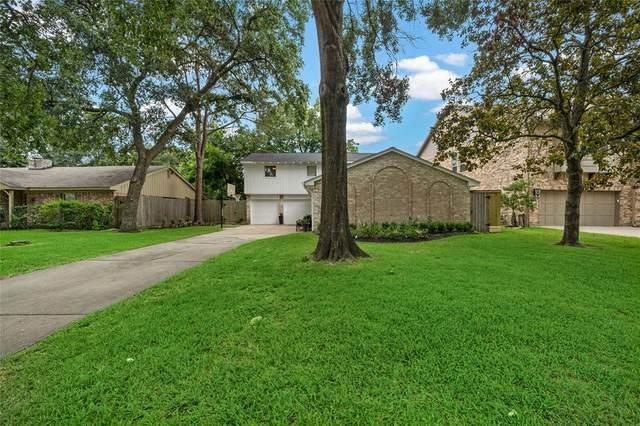 14110 Kingsride Lane, Houston, TX 77079 (MLS #41637015) :: The Property Guys
