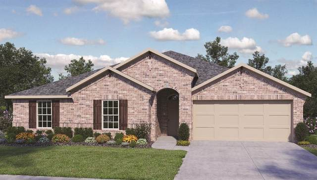 1334 Bellingham Park, Missouri City, TX 77459 (MLS #41906502) :: Ellison Real Estate Team