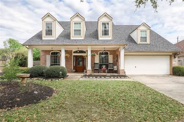 2302 Palm Circle, Seabrook, TX 77586 (MLS #42615009) :: Ellison Real Estate Team