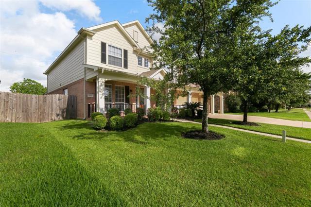 19111 Austin Bluff Lane, Tomball, TX 77377 (MLS #42643237) :: Giorgi Real Estate Group