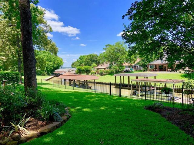 8214 Magnolia Glen Drive, Humble, TX 77346 (MLS #44773872) :: The SOLD by George Team