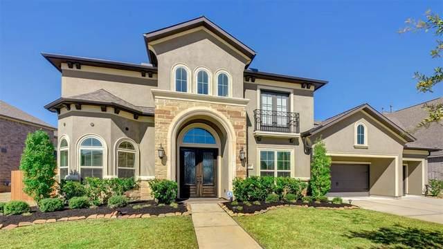 10311 Olivia View Lane, Cypress, TX 77433 (MLS #45441303) :: The Parodi Team at Realty Associates