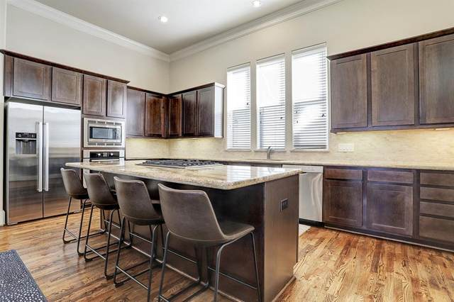 226 E 28th Street, Houston, TX 77008 (MLS #48279998) :: The SOLD by George Team