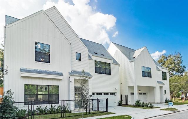 5811 Norhill Boulevard, Houston, TX 77009 (MLS #49263194) :: Texas Home Shop Realty