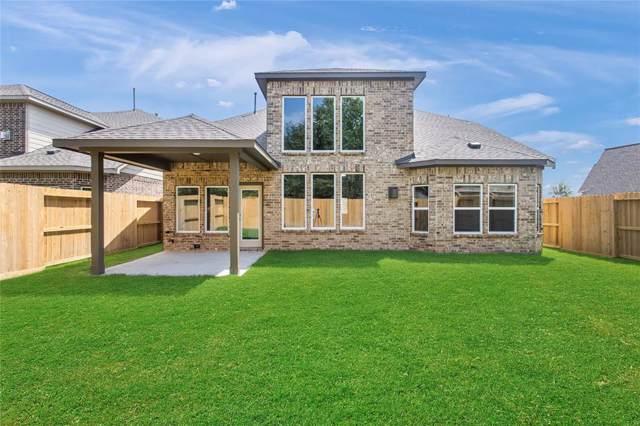 14435 Hueco Mountain Drive, Cypress, TX 77429 (MLS #50305473) :: The Parodi Team at Realty Associates