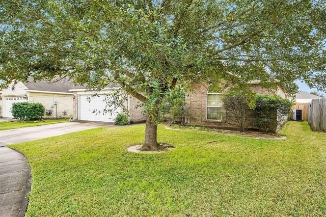 19907 Cresent Creek Drive, Katy, TX 77449 (MLS #50749655) :: TEXdot Realtors, Inc.