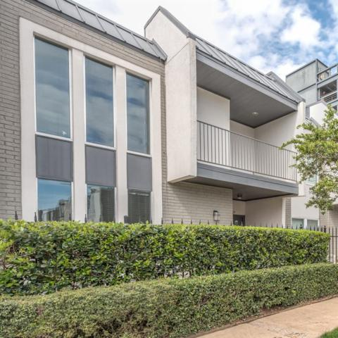 1300 Augusta Drive #47, Houston, TX 77057 (MLS #51322074) :: REMAX Space Center - The Bly Team