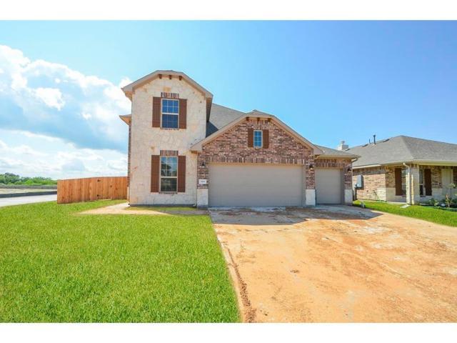 3101 Sandpiper, Texas City, TX 77590 (MLS #51342240) :: Texas Home Shop Realty