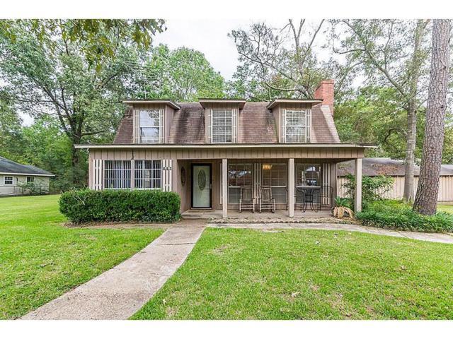114 Lost Oak, Livingston, TX 77351 (MLS #52264824) :: The Jill Smith Team