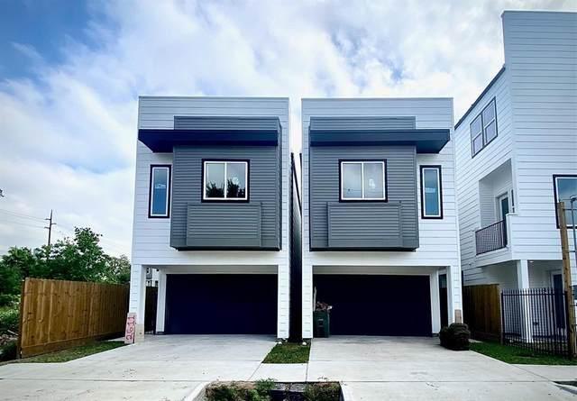 2615 Drew Street, Houston, TX 77004 (MLS #52750681) :: The Property Guys