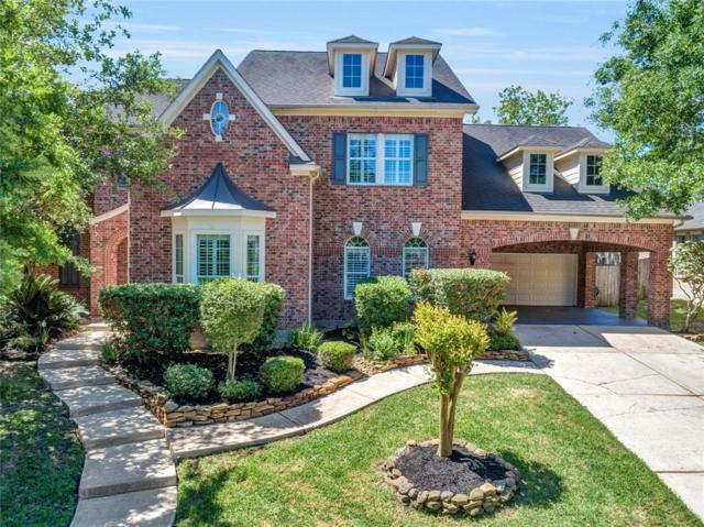 2315 Cumberland Oak Court, Kingwood, TX 77345 (MLS #54068607) :: Fairwater Westmont Real Estate
