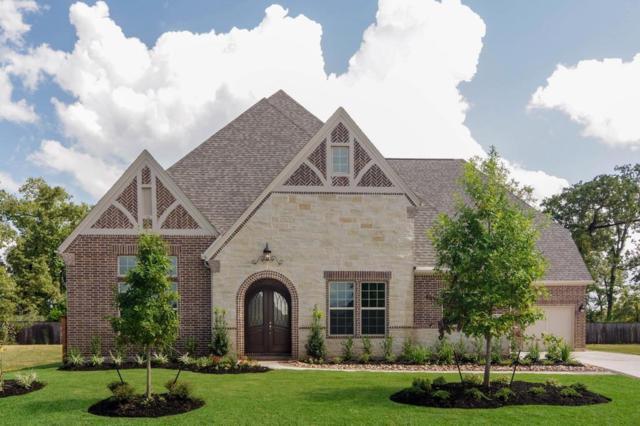 2064 Bluestem Drive, Conroe, TX 77384 (MLS #5435607) :: Texas Home Shop Realty