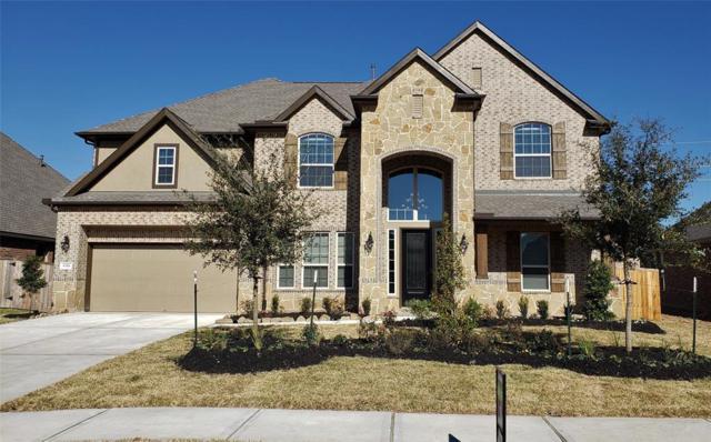 6318 Sunstone Falls Lane, Katy, TX 77493 (MLS #5528281) :: Texas Home Shop Realty