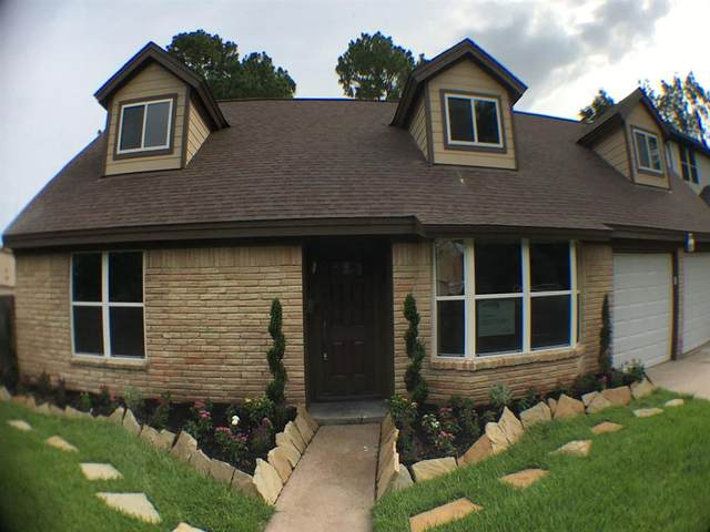 5866 Braesheather Drive, Houston, TX 77096 (MLS #55380677) :: The Home Branch