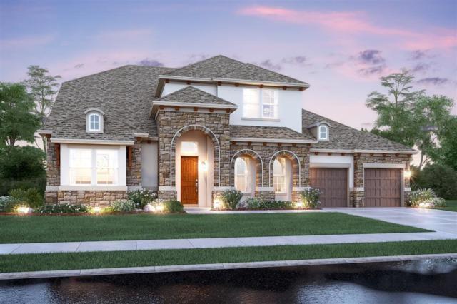 29515 Huntswood Trail Lane, Katy, TX 77494 (MLS #56152218) :: Magnolia Realty