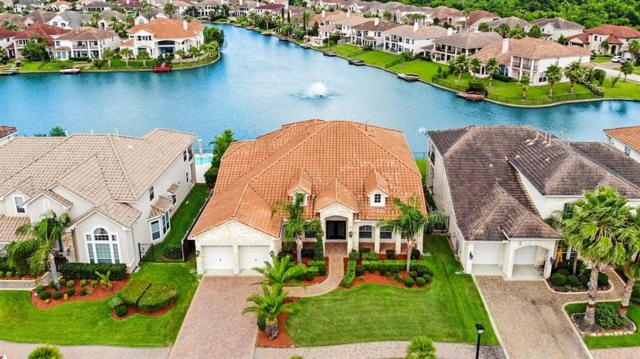 18918 Camillo Court, Houston, TX 77094 (MLS #56212838) :: The SOLD by George Team