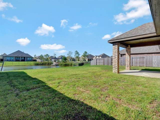 2634 Cutter Court, Manvel, TX 77578 (MLS #57462045) :: Connect Realty