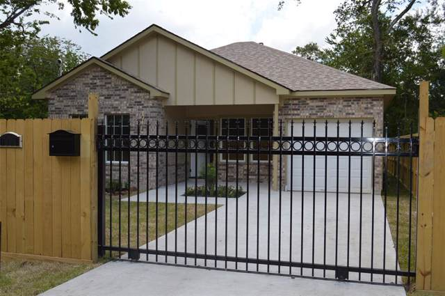 8111 Chateau, Houston, TX 77028 (MLS #57974533) :: TEXdot Realtors, Inc.